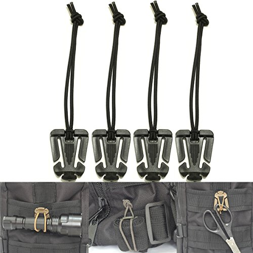 HPiano 4 Pack Reflective Hi Vis Armbands//Ankle Straps Adjustable Running 1 1
